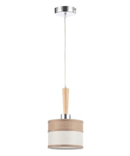 Подвесной светильник FREYA FR5329-PL-01-CH Helen