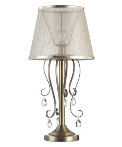 Настольная лампа Freya FR2020-TL-01-BZ Simone