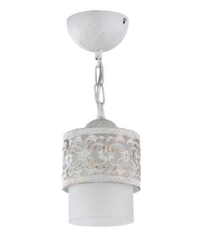 Подвесной светильник Freya FR2200-PL-01-WG Teofilo