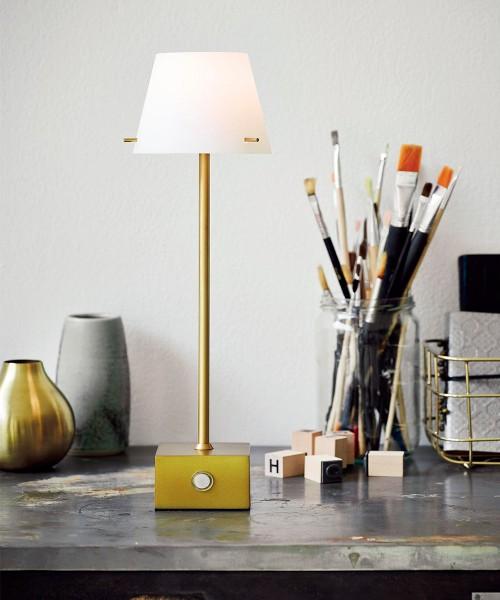 Настольная лампа HERTSAL 13057050420 Gil