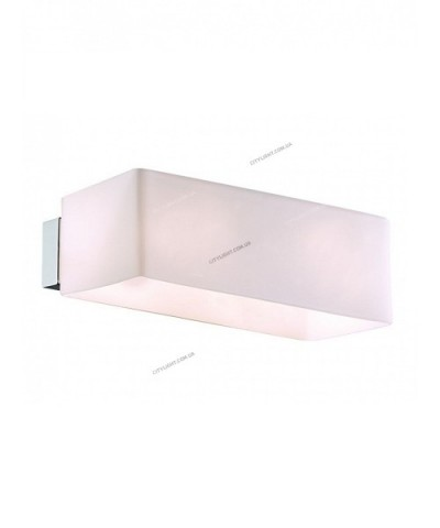 Бра IDEAL LUX 009537 BOX AP2 BIANCO