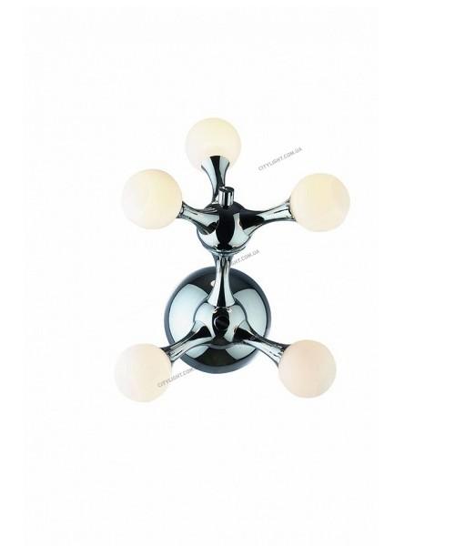 Бра IDEAL LUX 022277 NODI BIANCO AP5