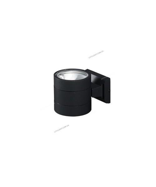 IDEAL LUX 061450 SNIF AP1 ROUND NERO