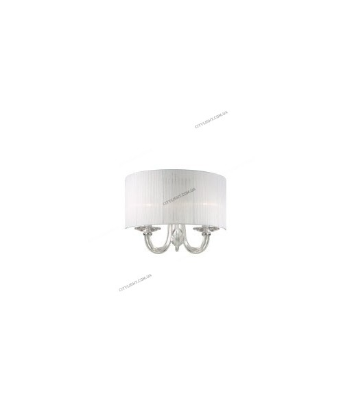 Бра IDEAL LUX 035864 SWAN AP2