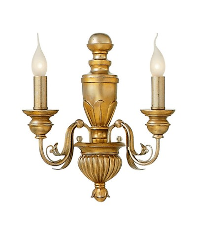 Бра IDEAL LUX 020846 Dora AP2