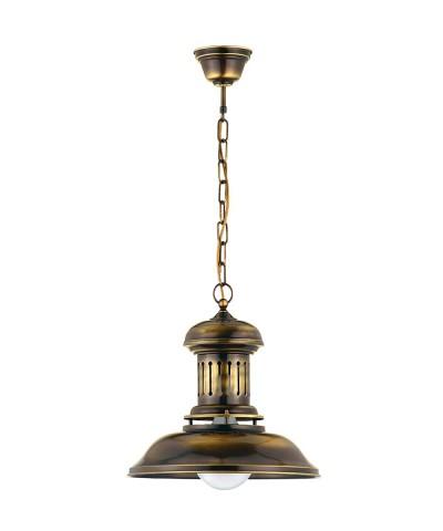 Подвесной светильник JUPITER 403-TA 1 p Tawerna