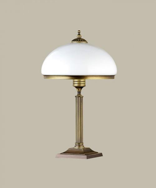 Настольная лампа JUPITER 626-ZU G Zeus