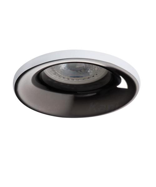 Точечный светильник Kanlux ELNIS S W/A (27801)