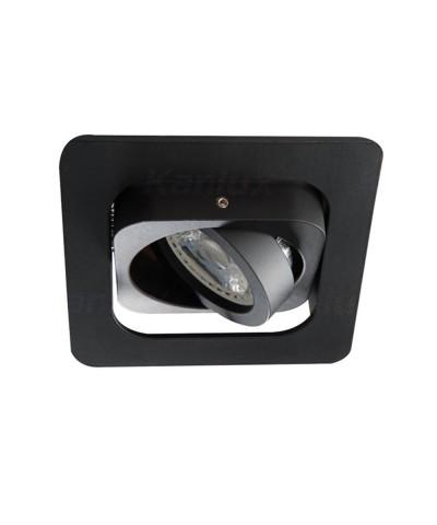 Точечный светильник Kanlux DTL-B ALREN R (26757)