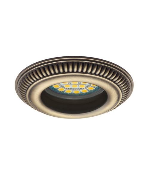Точечный светильник KANLUX CT-DSO50-AB Anafi (19520)