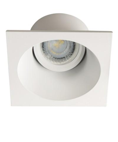 Точечный светильник KANLUX DTL-W APRILA (26739)