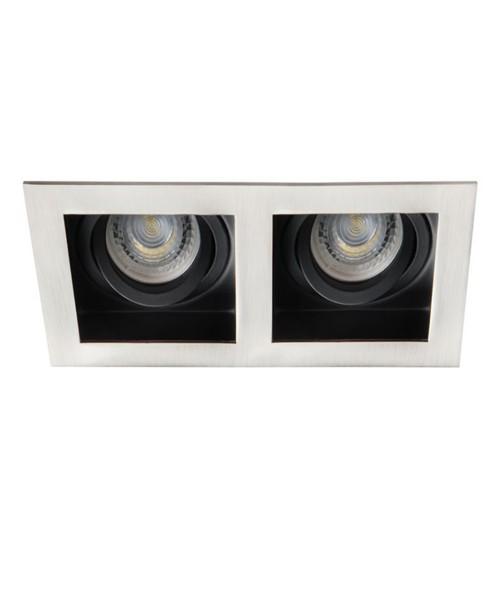 Точечный светильник KANLUX 2XMR16-C/M ARET (26725 )