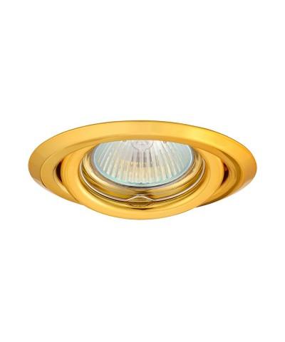 Точечный светильник Kanlux CT-2115-G Argus (00304)