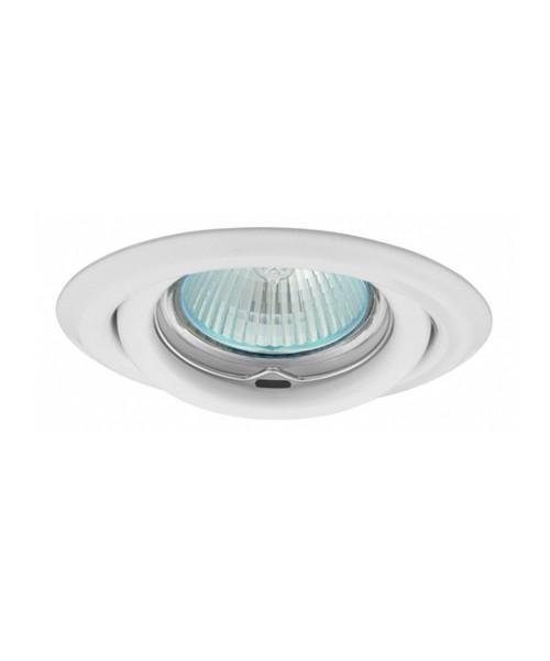 Точечный светильник KANLUX CT-2115-W Argus (00307)