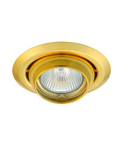Точечный светильник Kanlux CT-2117-G Argus (00308)