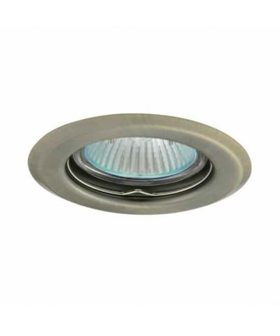 Точечный светильник Kanlux CT-2114-BR/M Argus (00324)