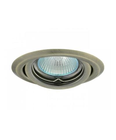 Точечный светильник Kanlux CT-2115-BR/M Argus (00330)