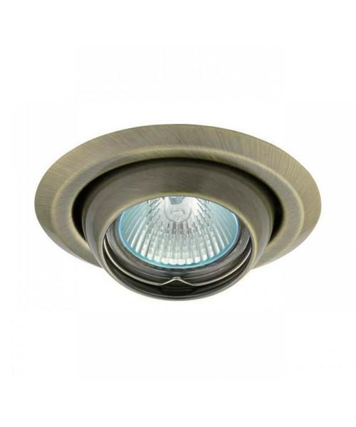 Точечный светильник Kanlux CT-2117-BR/M Argus (00336)