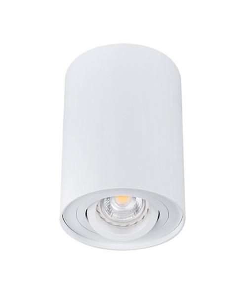 Точечный светильник KANLUX DLP-50-W Bord (22551)