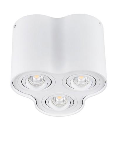 Точечный светильник Kanlux DLP-350-W BORD (25800)