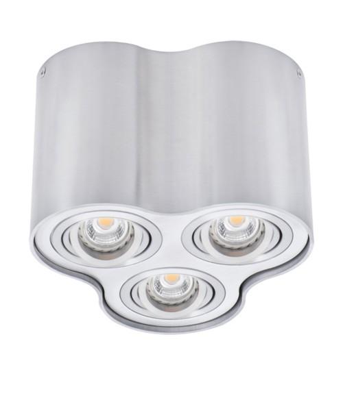 Точечный светильник KANLUX DLP-350-AL BORD (25802)