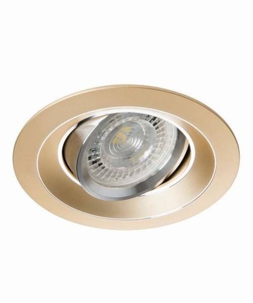 Точечный светильник KANLUX DTO-G COLIE (26741)