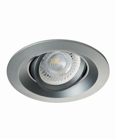 Точечный светильник KANLUX DTO-GR COLIE (26744)