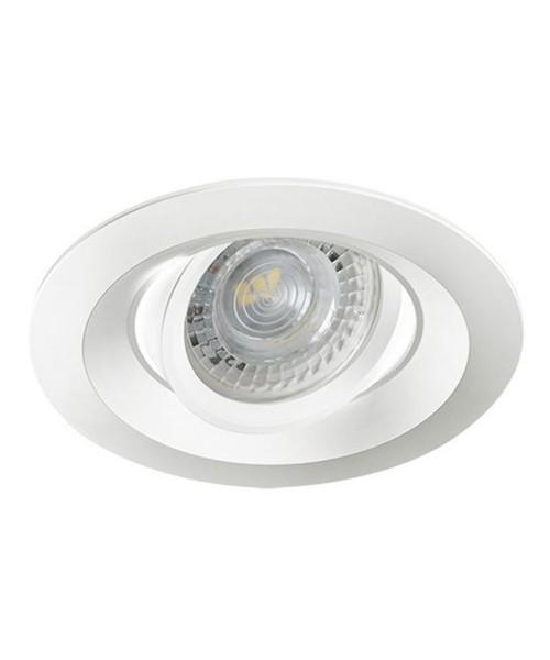 Точечный светильник KANLUX DTO-W COLIE (26740)