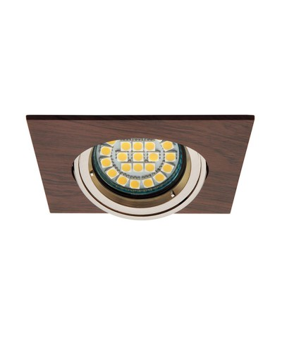 Точечный светильник Kanlux CT-DTL50-WE Common (19570)