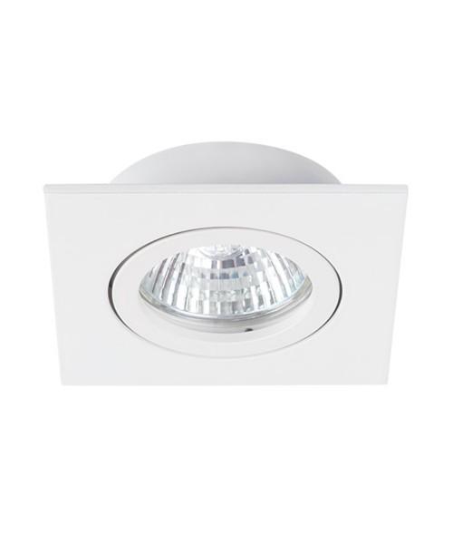 Точечный светильник Kanlux CT-DTL50-W Dalla (22431)
