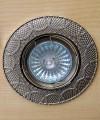 Точечный светильник KANLUX CT-DTO50-C/M Delko (19531) Фото - 1