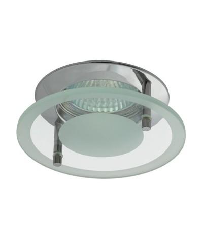 Точечный светильник Kanlux CTX-DS02G/B-C Dino (02576)