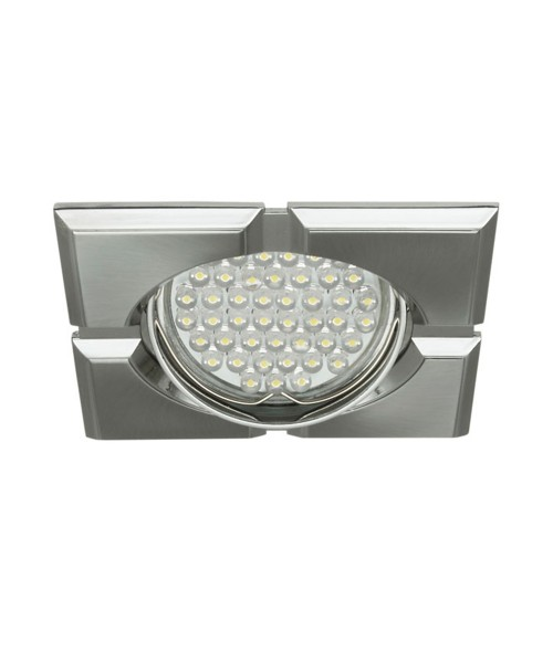 Точечный светильник KANLUX CT-DTL50-SC Firla (08665)