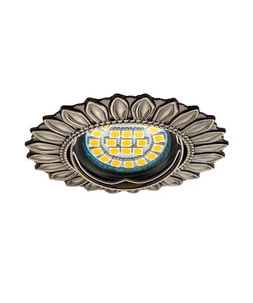 Точечный светильник Kanlux CT-DTO50-AB Furna (19510)