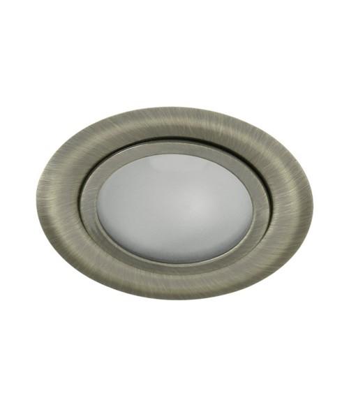 Точечный светильник Kanlux CT-2116B-BR/M Gavi (00814)