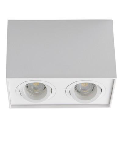 Точечный светильник Kanlux DLP 250-W GORD (25473)