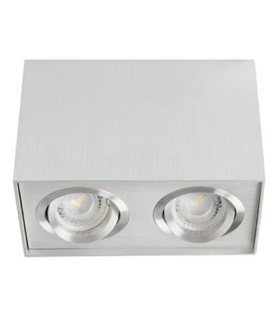Точечный светильник Kanlux DLP 250-AL GORD (25475)