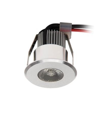 Точечный светильник KANLUX Haxa-DSO Power LED-B (08103)