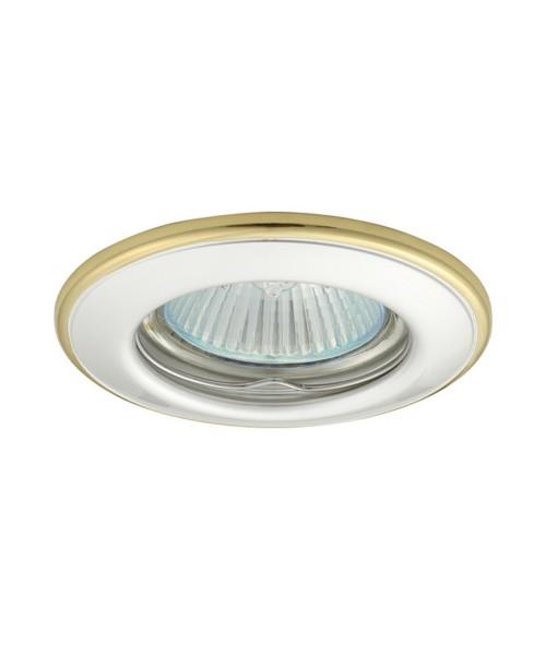 Точечный светильник Kanlux CTC-3114-PS/G Horn (02822)
