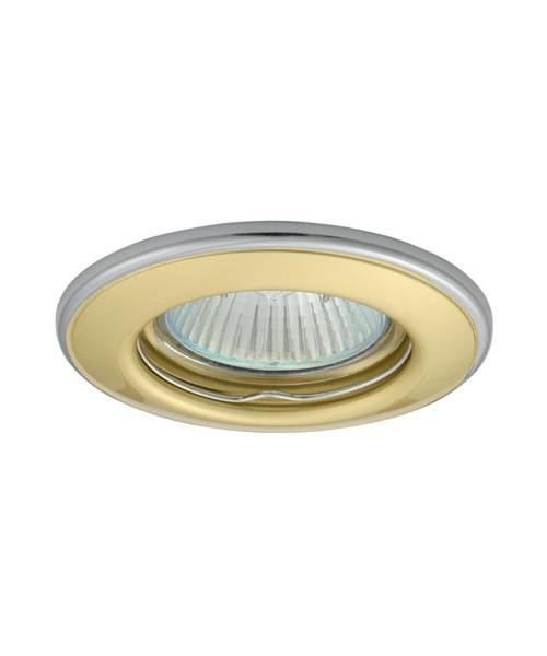 Точечный светильник KANLUX CTC-3114-PG/N Horn (02823)