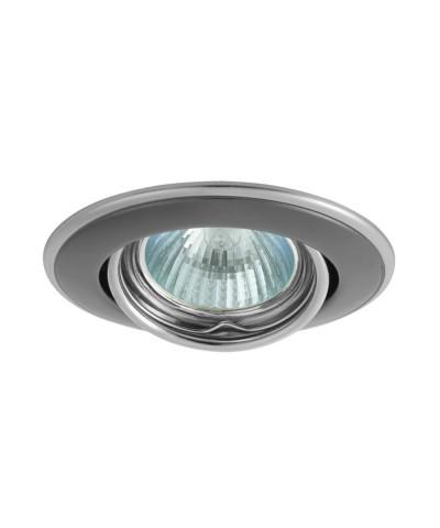 Точечный светильник KANLUX CTC-3115-GM/N Horn (02834)