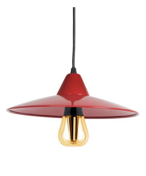 Подвесной светильник Kanlux LED E27-R JOVIT (24250)