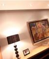 Точечный светильник KANLUX CTX-DT02B-W Luto (02590) Фото - 1