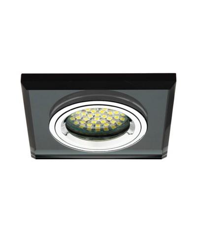 Точечный светильник KANLUX CT-DSL50-B Morta (18510)
