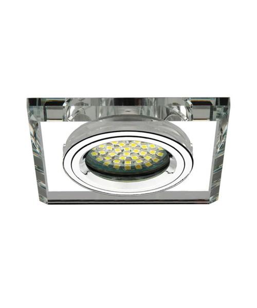 Точечный светильник Kanlux CT-DSL50-SR Morta (18512)
