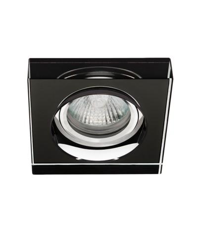 Точечный светильник KANLUX CT-DSL50-B Morta B (22110)