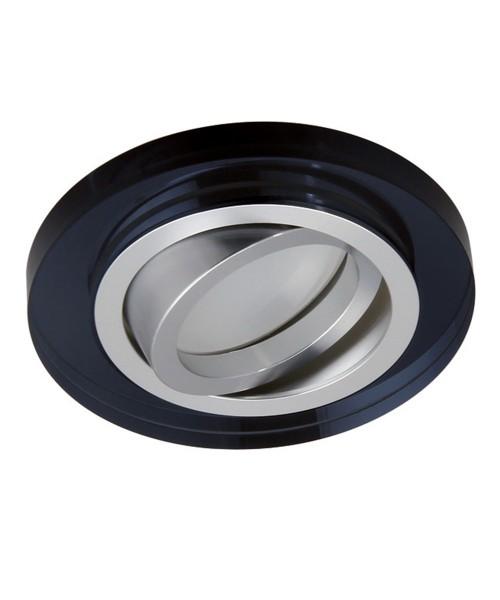 Точечный светильник KANLUX CT-DTO50-B MORTA (26717)