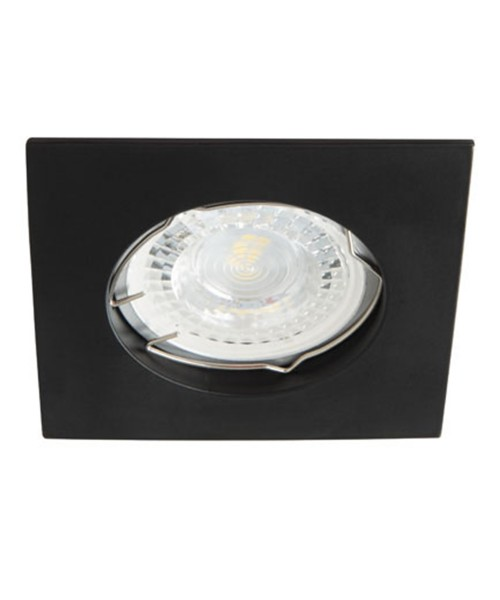 Точечный светильник KANLUX CTX-DS10-B NAVI (25990)