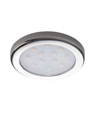Точечный светильник KANLUX LED SMD NW-GR Radis (23721)