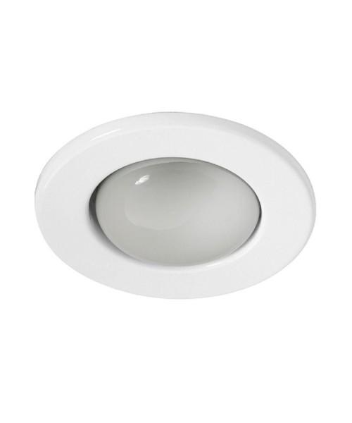 Точечный светильник KANLUX DL-R63-W Rago (01081)